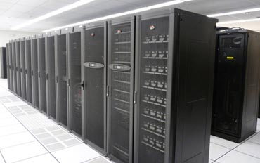 CentreServ Dedicated Hosting Services